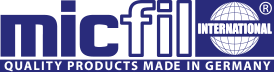 MicFil Filters Benelux Logo