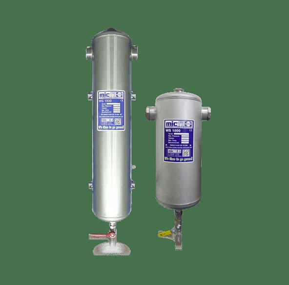 MicFil Waterseperator / Purifier