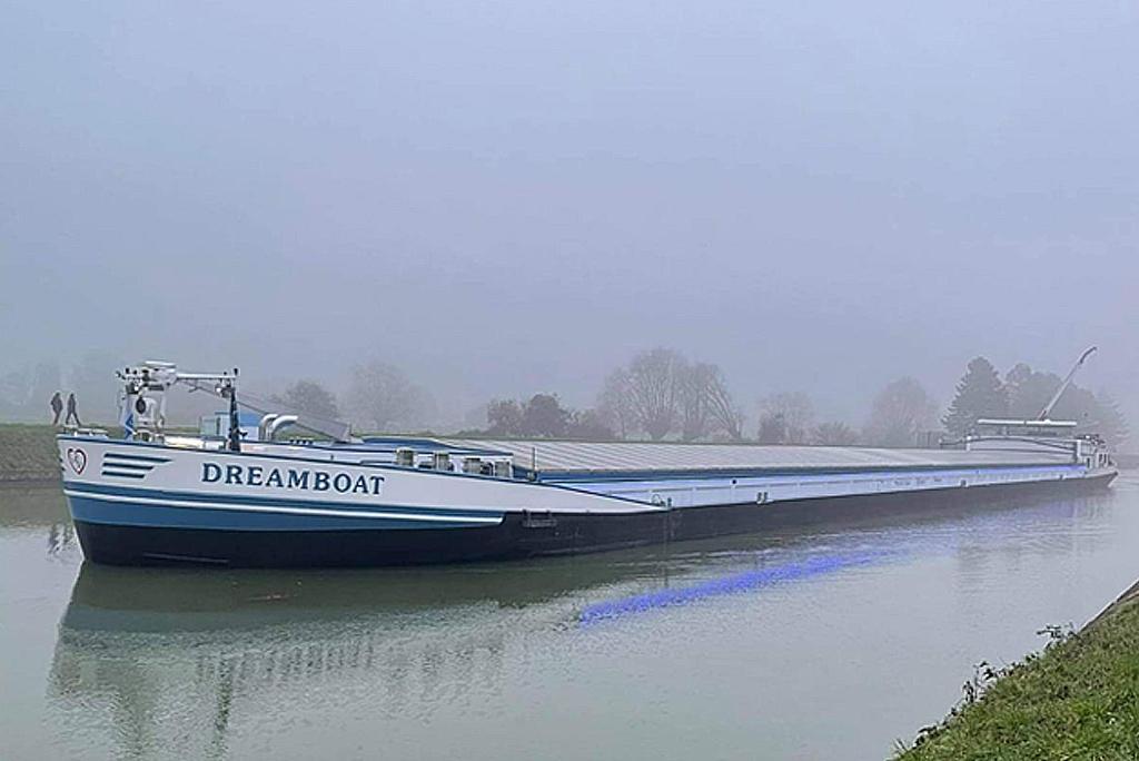 MS Dreamboat