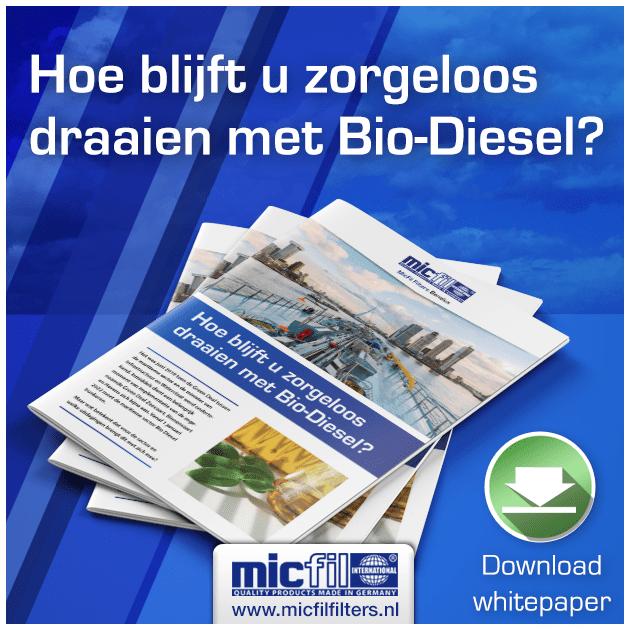 Bio-Diesel whitepaper